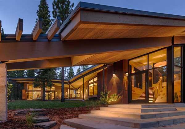contemporary mountain house (1)