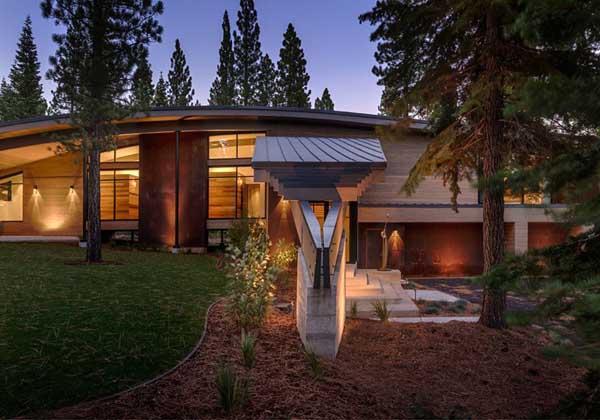 contemporary mountain house (2)