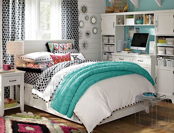 Teenage Girls Room Designs 7