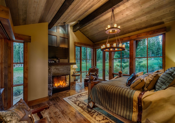 rustic mountain cabin (11)
