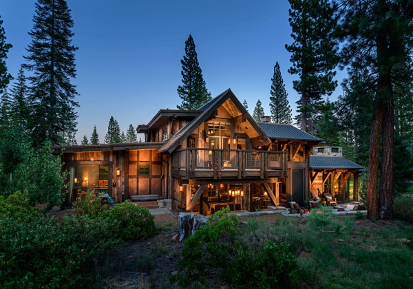 rustic mountain cabin (20)