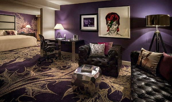 The Amazing Hard Rock Hotel In California Adorable Home