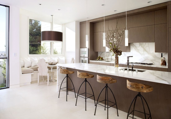 Incroyable ... The Best Kitchen Design Ideas (3) ...