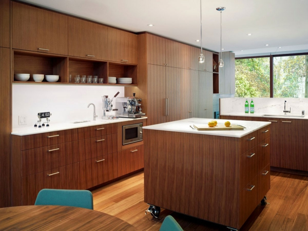 ... The Best Kitchen Design Ideas (8) ...