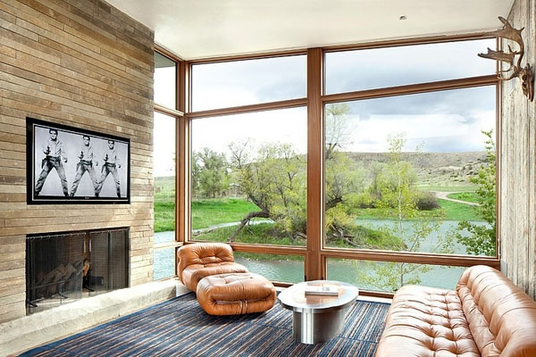 The big timber riverside ranch house  (4)