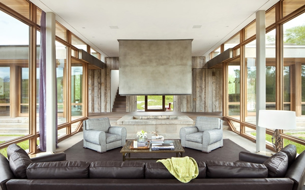 The big timber riverside ranch house  (5)
