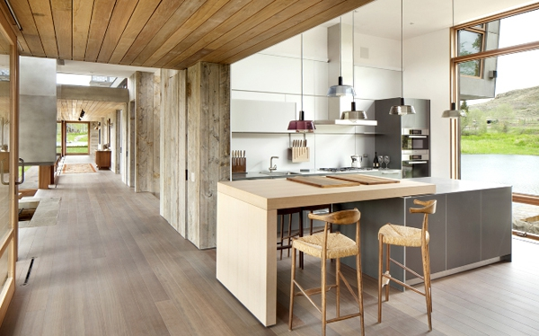 The big timber riverside ranch house  (6)