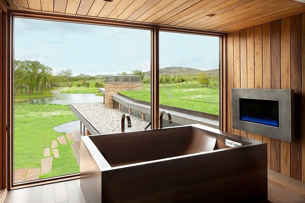 The big timber riverside ranch house  (9)