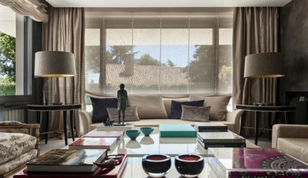 Nice The Dark Gray Beauty: An Elegant House Design