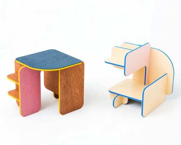 The Dice Range Of Multipurpose Furniture Adorable Home