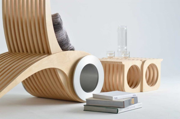 The Enthralling Exocet Transformable Chair Adorable Home