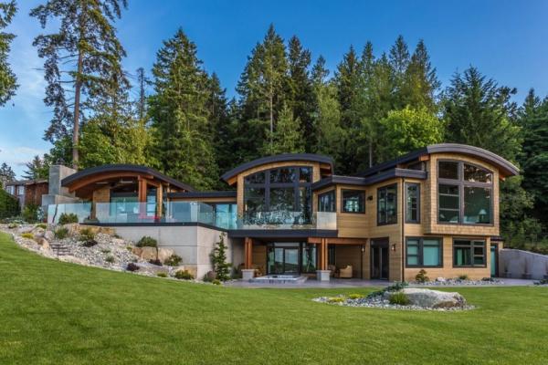 Stunning House Design 1