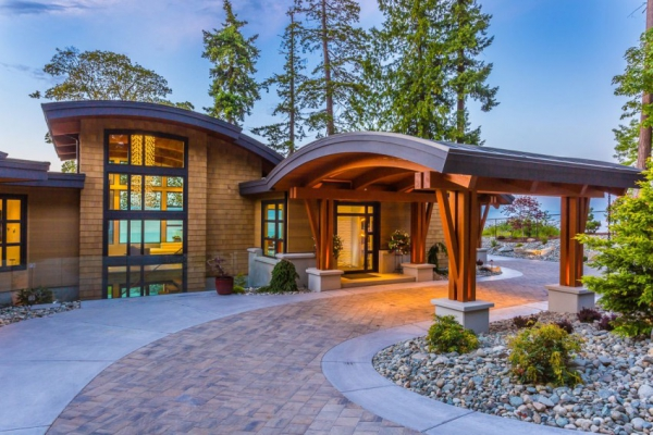 Home design vancouver island - Home design and style
