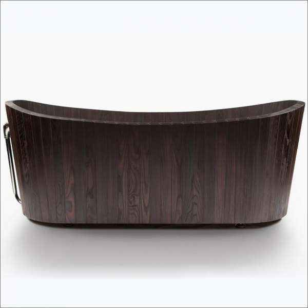 The Khis range of luxury wooden tubs (5)
