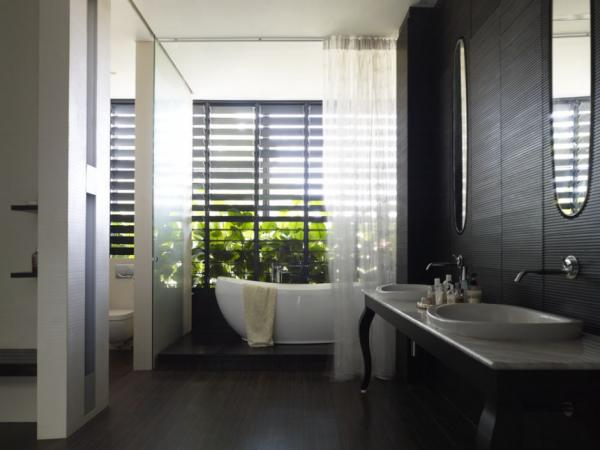 The latest in bathroom interior design. The latest in bathroom interior design   Adorable Home