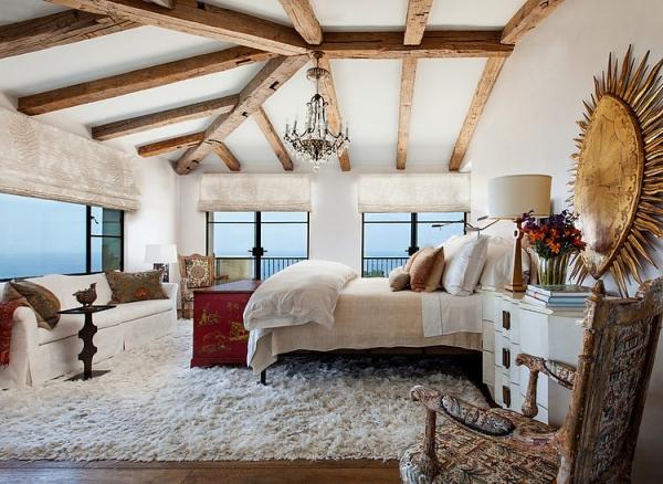 The Malibu house a Tuscan romance revived (15)