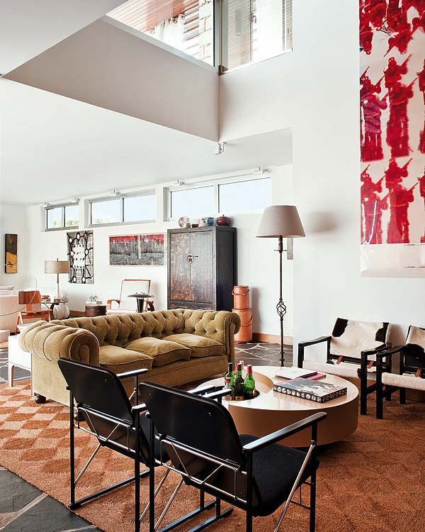 The mid-century modern styles of Spain (7)