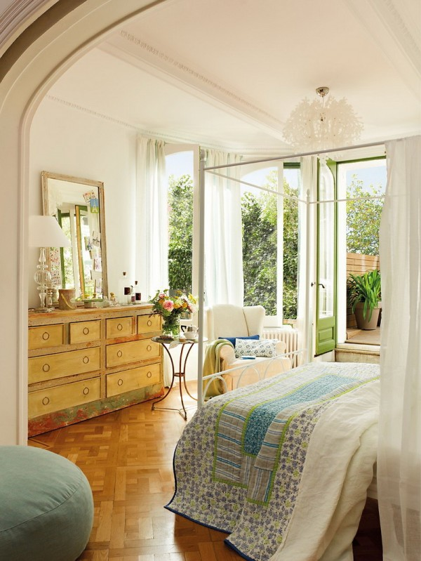 The Most Charming Bedroom Adorable Home