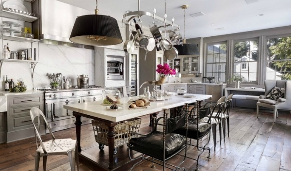 The perfect kitchen adorable home for Perfect kitchen designs