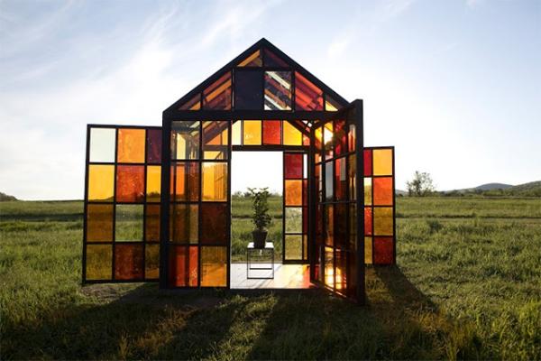 The Solarium a unique greenhouse crafted in sugar and solitude (4)