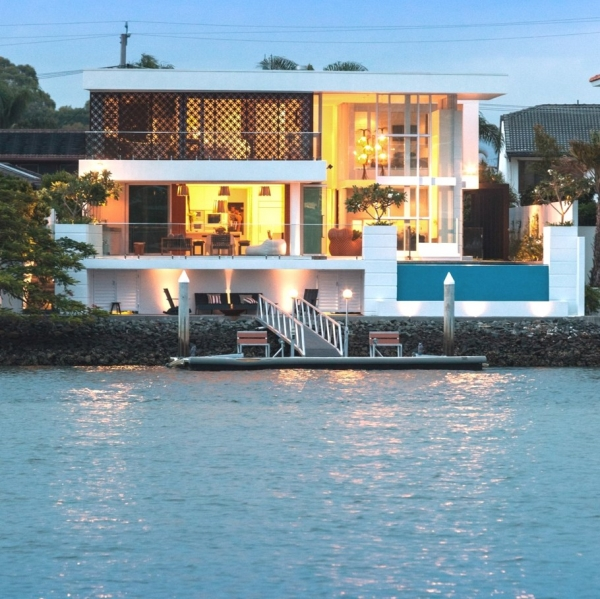 Image Gallery Luxury Beach House
