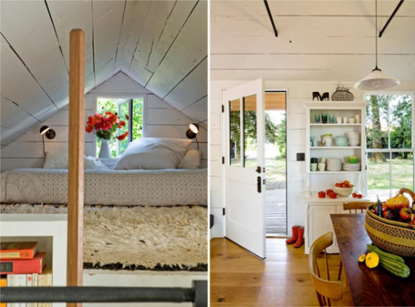 This tiny home is a vacationer\'s paradise – Adorable Home