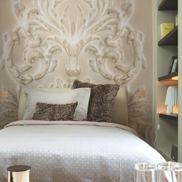 Timeless Parisian Chic: Luxury Apartment Design