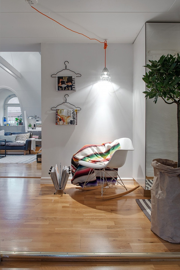 Tiny Apartment Design Full Of Charm Adorable Home