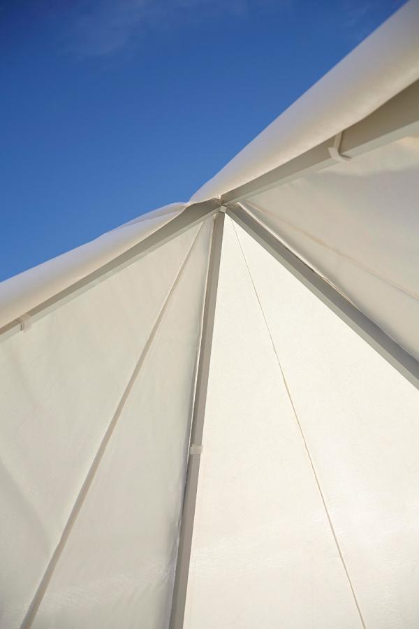 Tipi inspired pyramid shaped tents (4).jpg