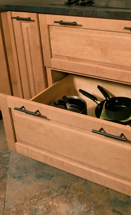 Everything I Wanted to Know About Drawers...