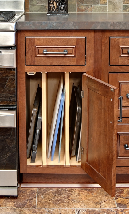 Top 5 Kitchen Storage Solutions Adorable Home