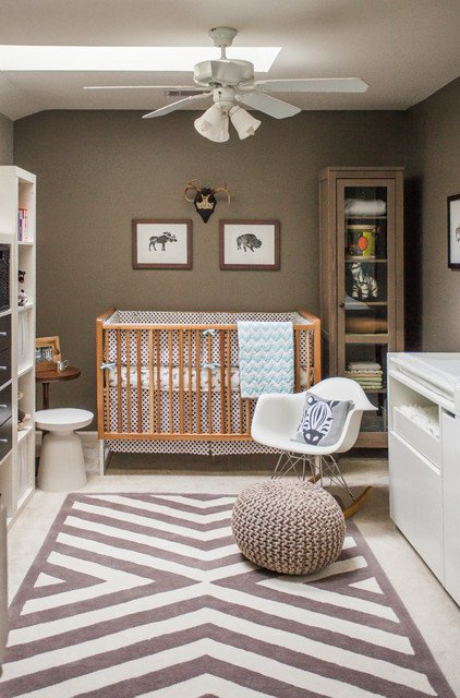 Top baby room designs (15)