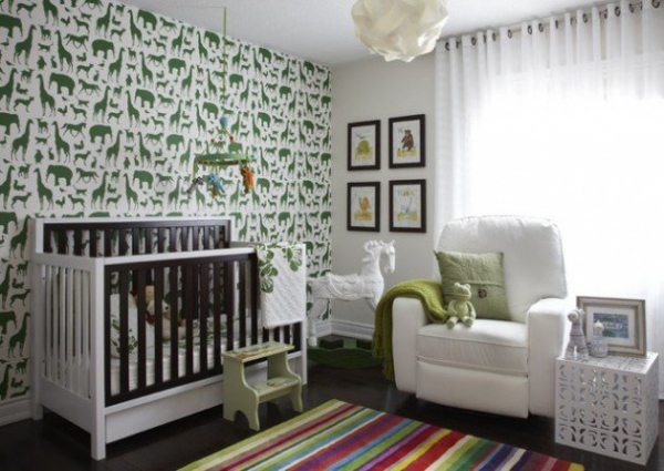Top baby room designs (2)