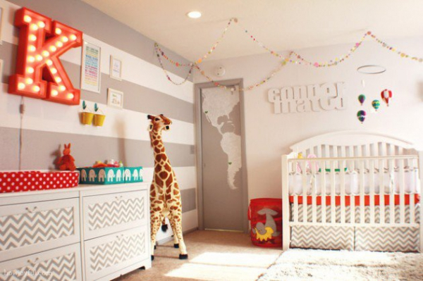 Top baby room designs (8)
