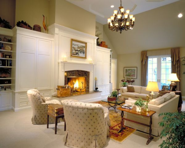 Traditional Living Room Design Ideas 1000 images about living room ideas on pinterest traditional living rooms decorating ideas and french country decorating Traditional Living Room Designs 3