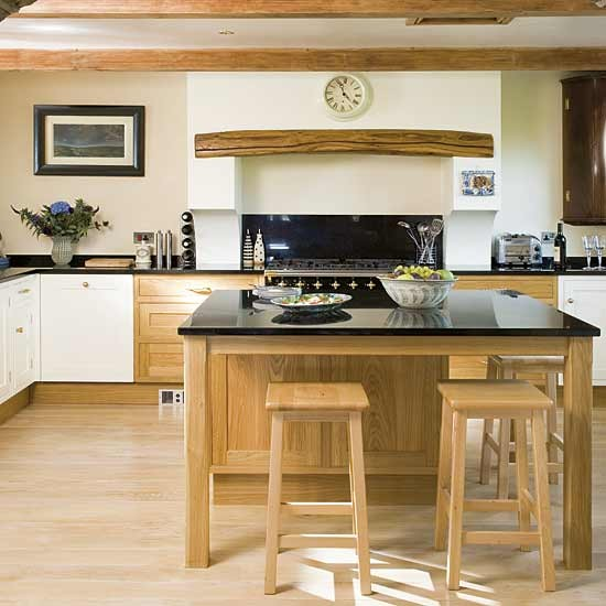 Traditional Wooden Kitchens 2