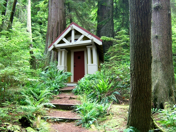Tread lightly on the earth with 4 great tiny homes (1)