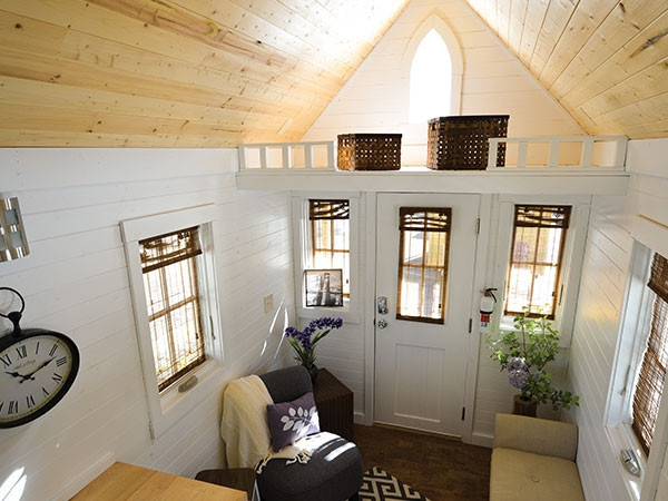 Tread lightly on the earth with 4 great tiny homes (4)