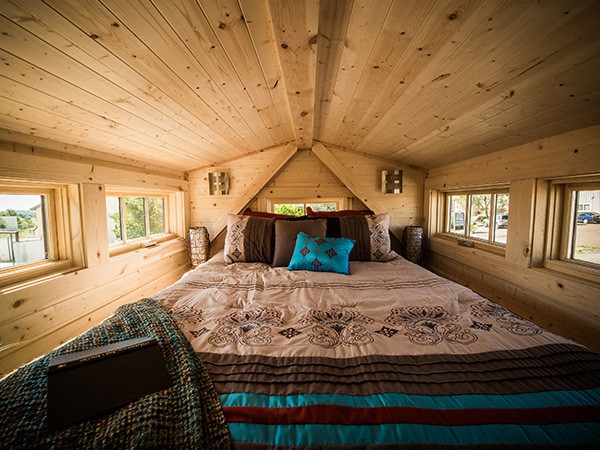 Tread lightly on the earth with 4 great tiny homes (7)