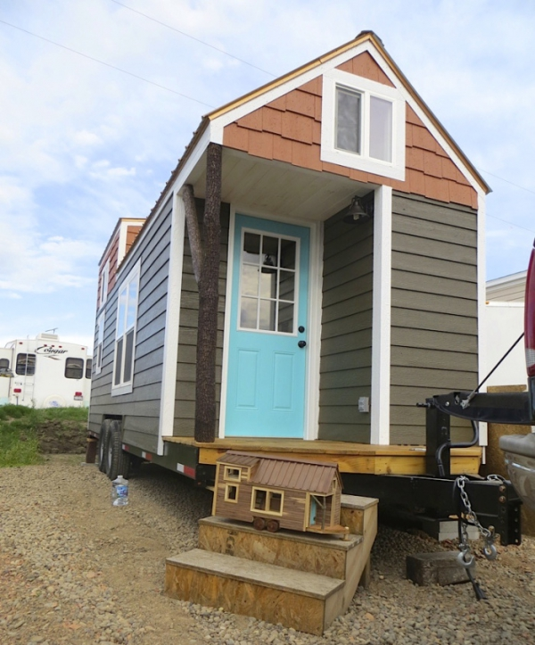 Tread lightly on the earth with 4 great tiny homes (8)