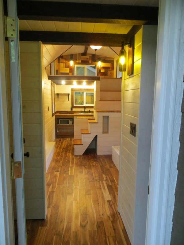 Tread lightly on the earth with 4 great tiny homes (9)