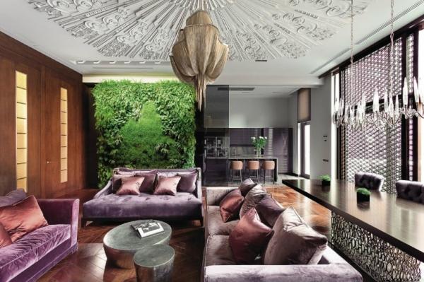 Twenty fabulous ceiling design ideas (10).jpg