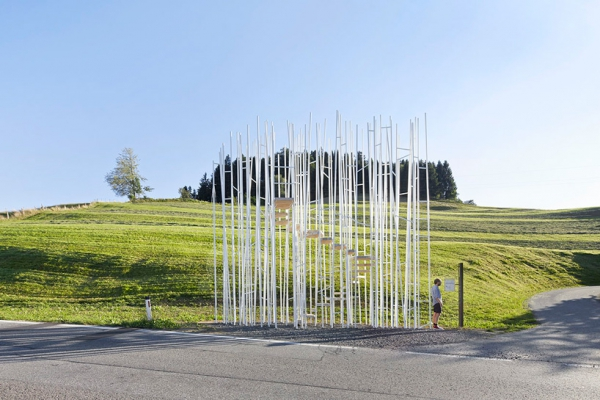 Unique Austrian bus stops (1)