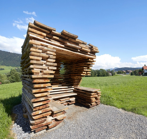 Unique Austrian bus stops (10)