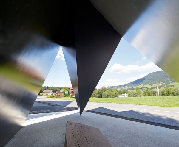 Unique Austrian bus stops (6)