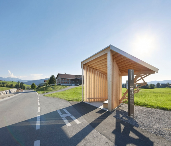 Unique Austrian bus stops (7)