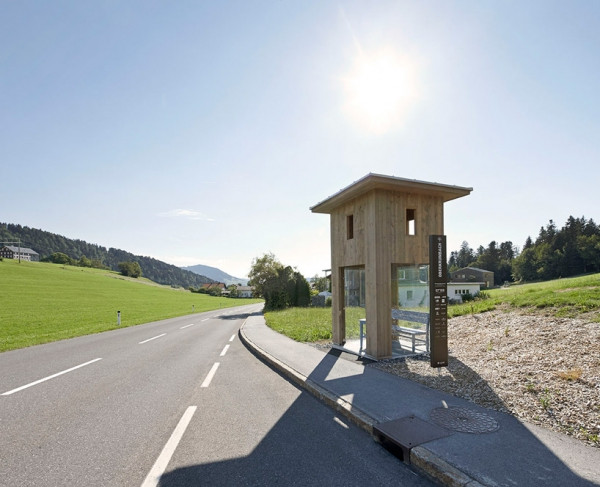 Unique Austrian bus stops (9)