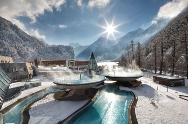 winter spa hotel Austria (2)