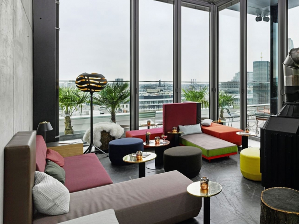 Urban hotel in Berlin (10)