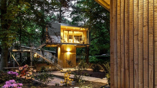 treehouse vacation homes (1)